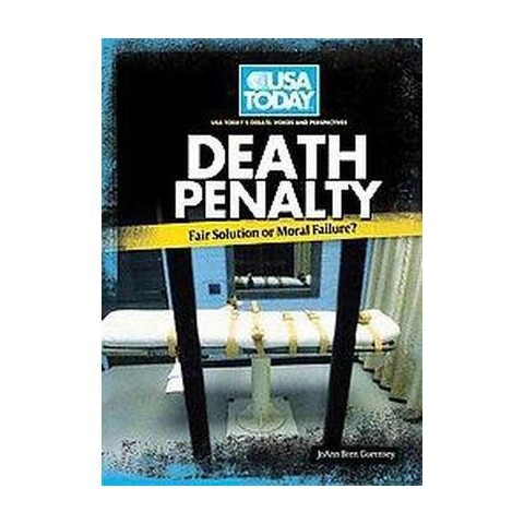 Death Penalty (Hardcover)