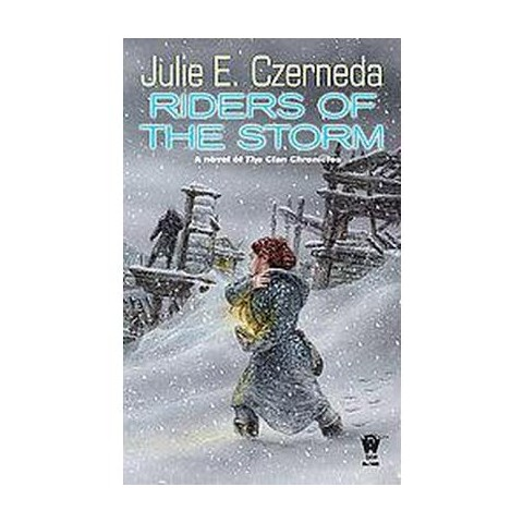 Riders of the Storm (Reprint) (Paperback)
