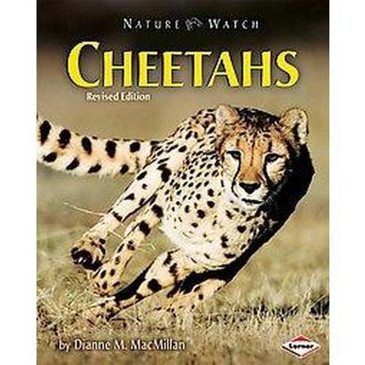 Cheetahs (Revised) (Hardcover)