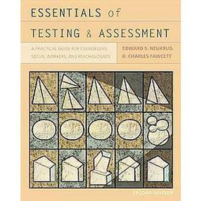 Essentials of Testing and Assessment (Paperback)