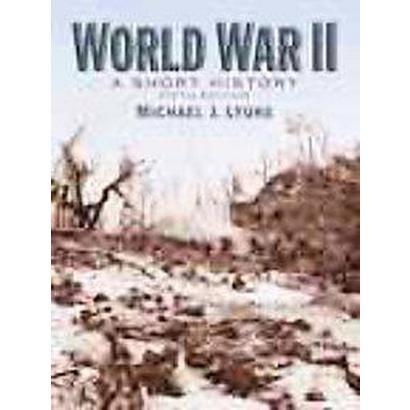 World War II (Paperback)