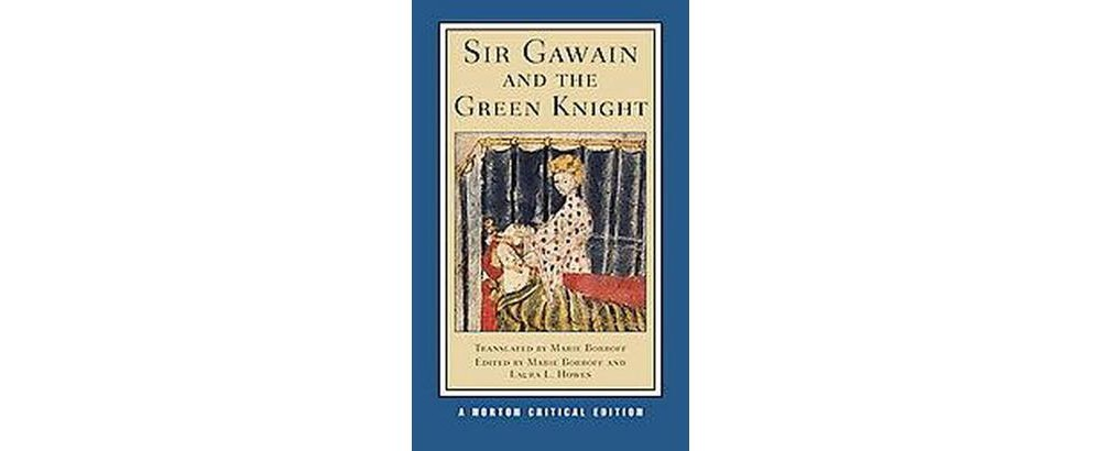 """a comprehensive analysis of sir gawain and the green knight Help promote understanding as well as written analysis areas of focus suggested instructional strategies prioritized cpis  """"sir gawain and the green knight"""" in an essay, students will either 1 objective summary of the text  - comprehensive theory/text essay  trying a new approach, focusing."""