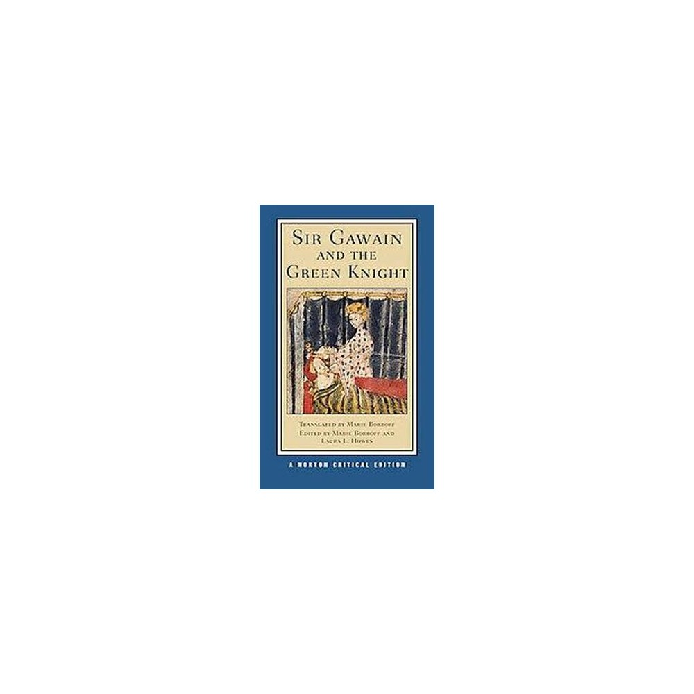 essays over sir gawain and the green knight Access to over 100,000 complete essays and term in sir gawain and the green knight, sir gawain must pass mental as well as physical tests to prove himself.