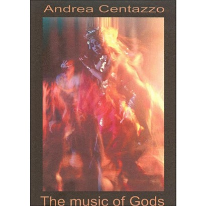 Andrea Centazzo: The Music of Gods