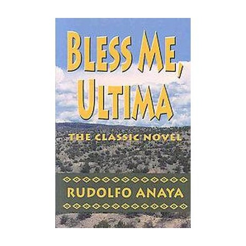 Bless Me, Ultima (Large Print) (Paperback)