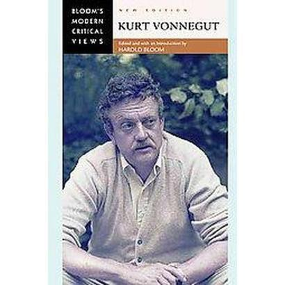 Kurt Vonnegut (New) (Hardcover)