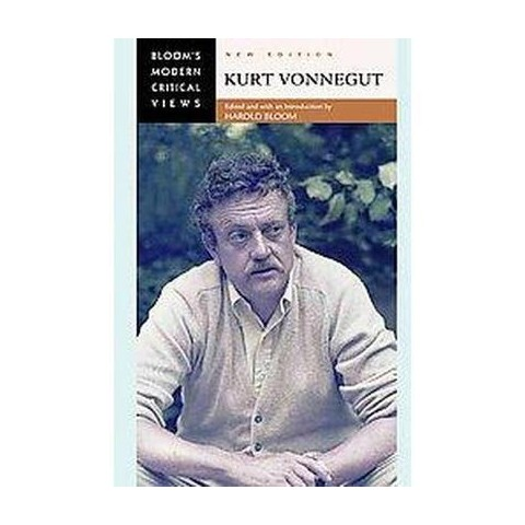 Kurt Vonnegut (New) (Hardcover)