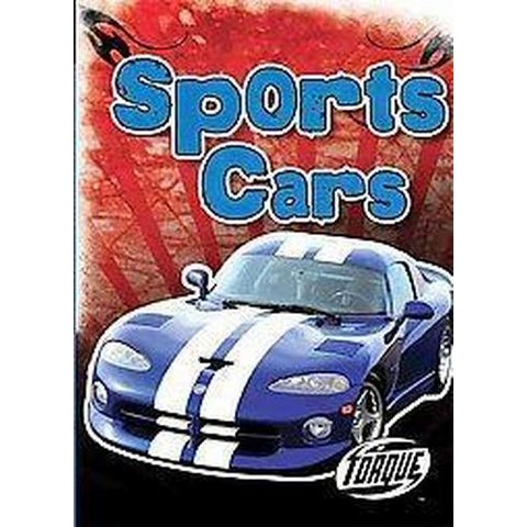 Sports Cars (Hardcover)