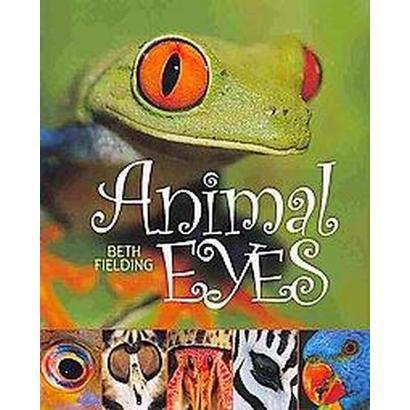 Animal Eyes (Hardcover)
