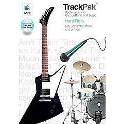 Hard Rock TrackPak (Mixed media product)