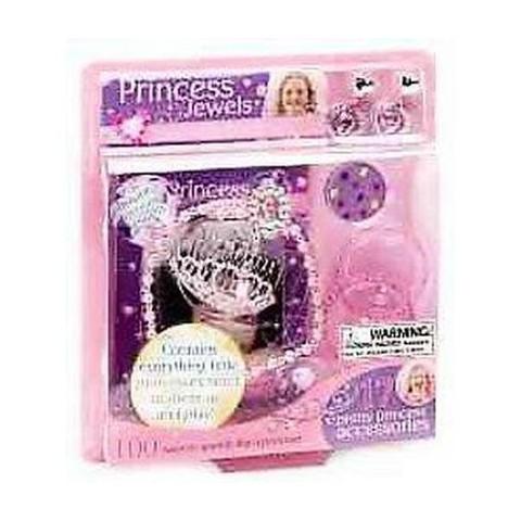 My Princess Craft Book (Paperback)