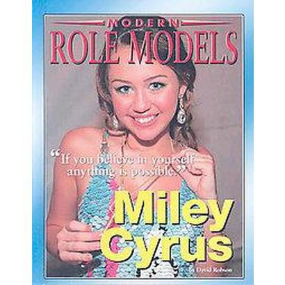 Miley Cyrus (Hardcover)
