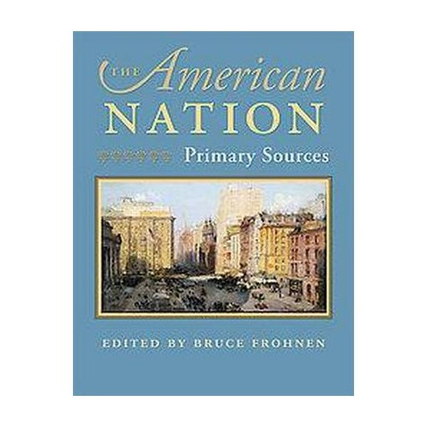 The American Nation (Paperback)