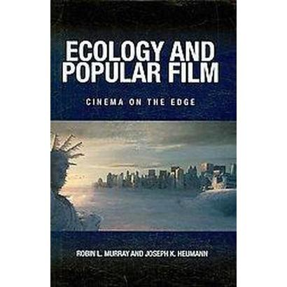 Ecology and Popular Film (Paperback)