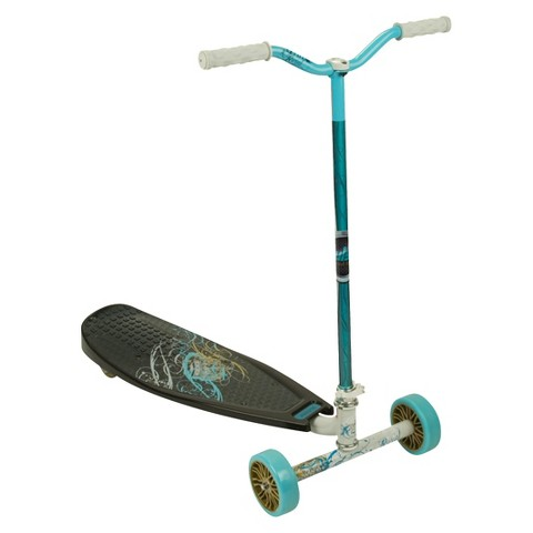 Pulse Slither Scooter - Blue
