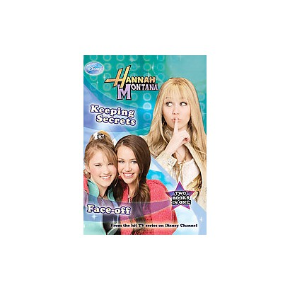 Keeping Secrets / Face-Off (Paperback)