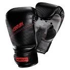 Century Oversized Bag Glove With Diamond Tech  - Black/ Red
