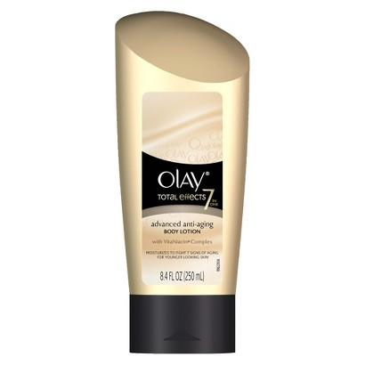 Olay Total Effects Body Lotion 8.4oz