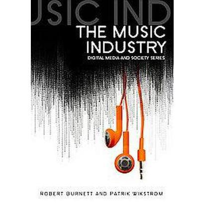Music Industry (Paperback)
