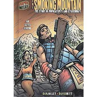 The Smoking Mountain (Hardcover)