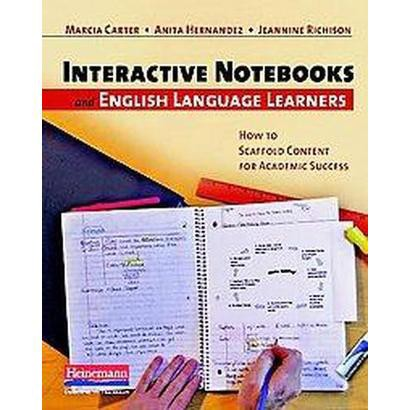 Interactive Notebooks and English Language Learners (Paperback)