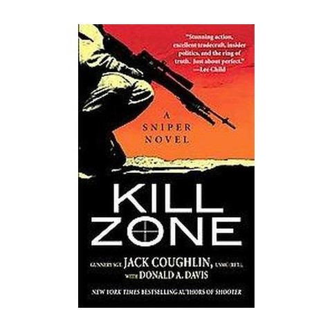 Kill Zone (Reprint) (Paperback)