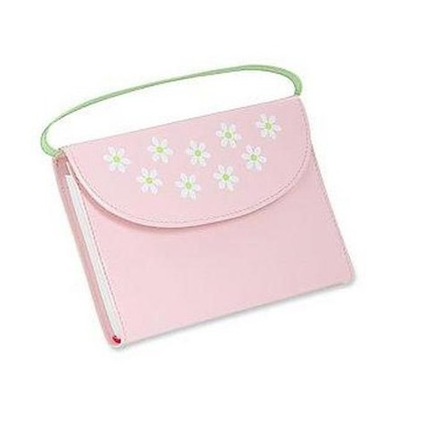 My Little Purse Bible New Testament with Psalms and Proverbs (Hardcover)