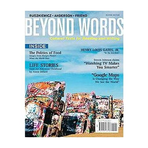 Beyond Words (Paperback)