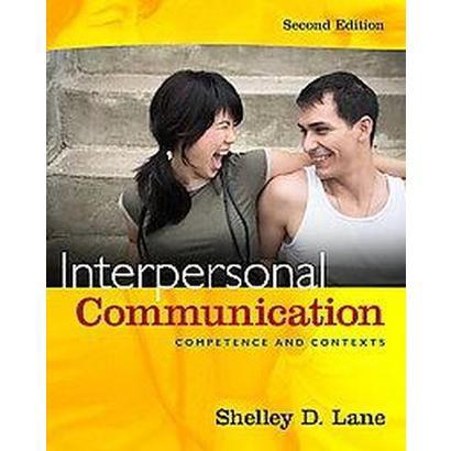 Interpersonal Communication (Paperback)