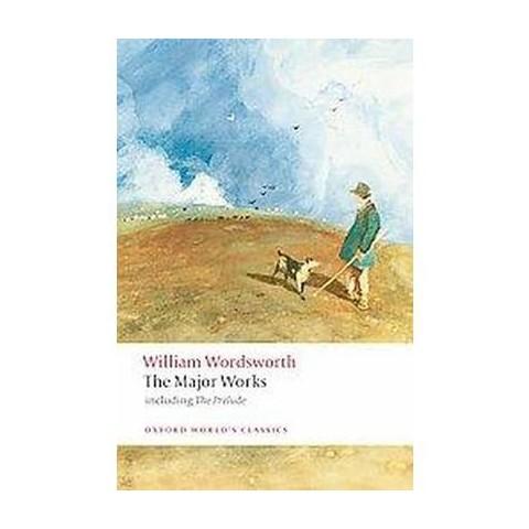 William Wordsworth (Paperback)