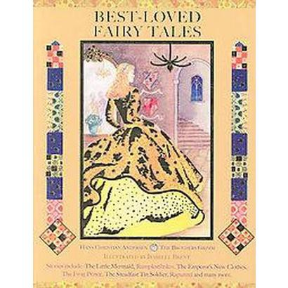 Best Loved Fairy Tales (Hardcover)