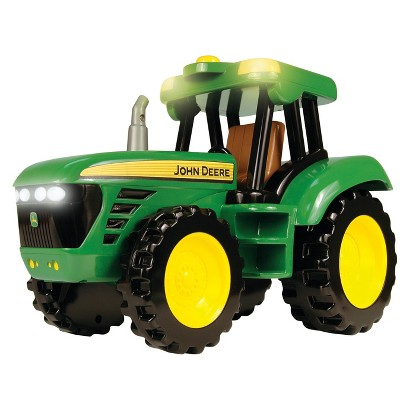 Learning Curve John Deere Lights & Sounds Tractor