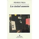 La Ciudad Ausente (Paperback)