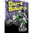 Dirt Bikes ( Torque Books) (Hardcover)