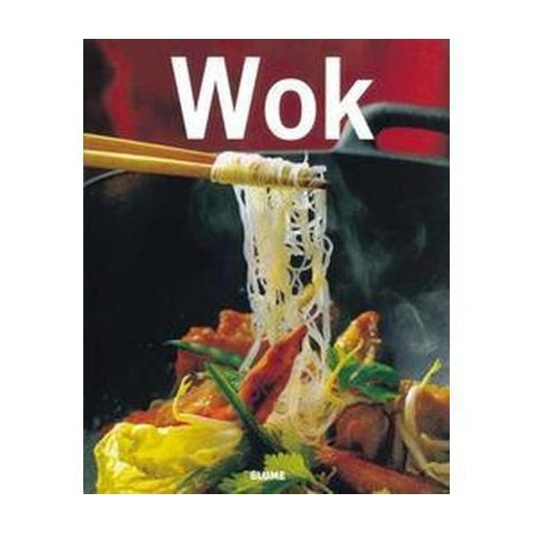Wok (Paperback)