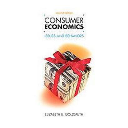 Consumer Economics (Hardcover)