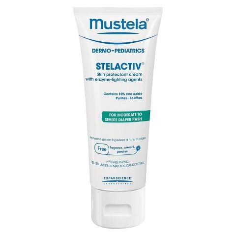 Mustela Stelactiv Skin Protectant Cream - 2.9 oz.