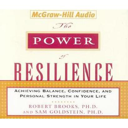 Power of Resilience (Abridged) (Compact Disc)