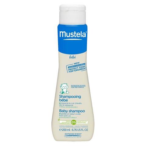 Mustela Baby Shampoo - 6.7 oz.