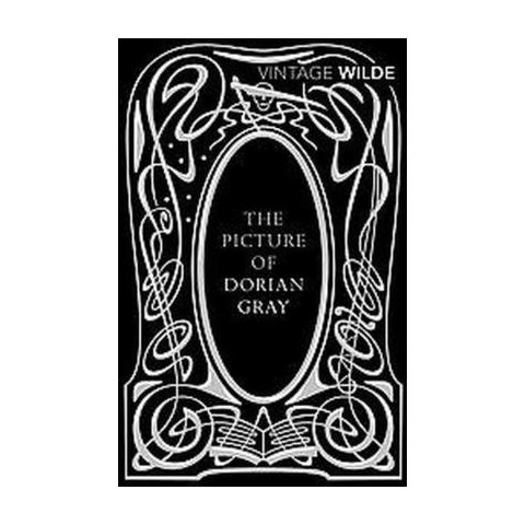 The Picture of Dorian Gray (Reprint) (Paperback)