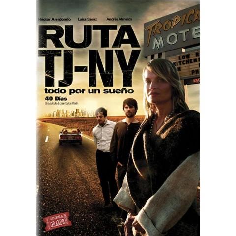 Ruta TJ-NY (Widescreen)