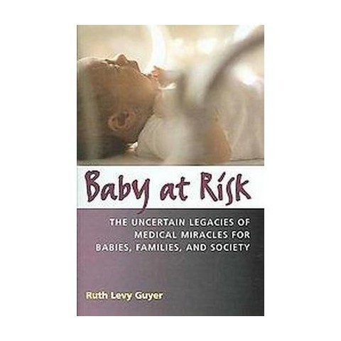 Baby at Risk (Hardcover)