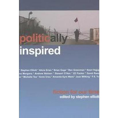 Politically Inspired (Hardcover)
