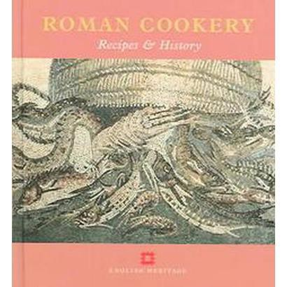 Roman Cookery (Hardcover)