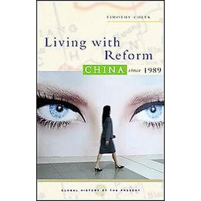 Living With Reform (Paperback)