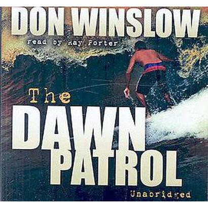 The Dawn Patrol (Unabridged) (Compact Disc)