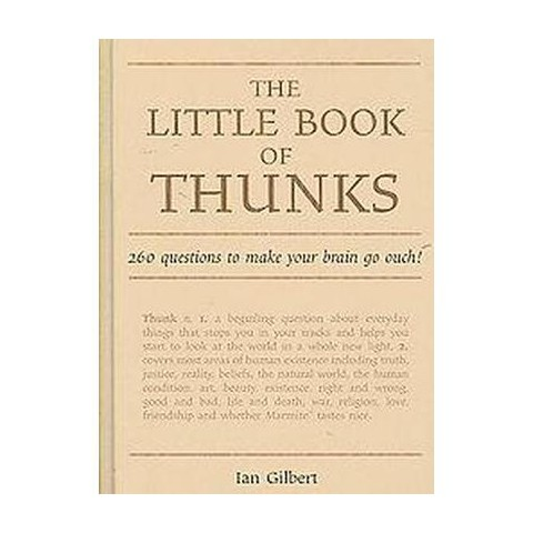 The Little Book of Thunks (Hardcover)