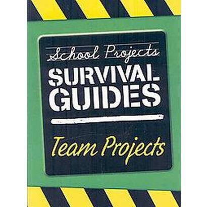 Team Projects (Paperback)