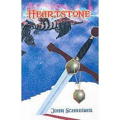 Heartstone (Paperback)