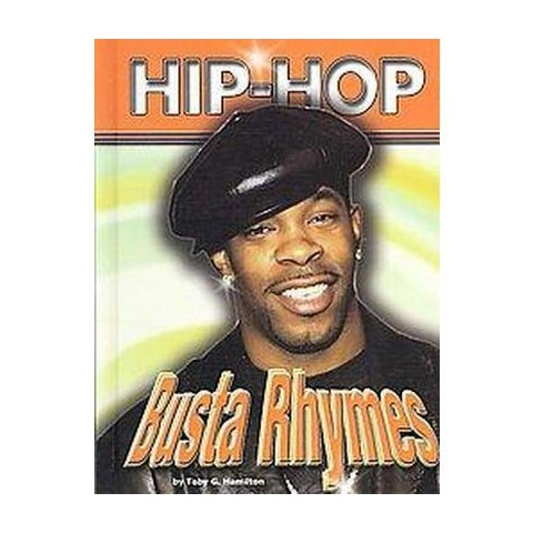 Busta Rhymes (Hardcover)